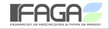 Federación de Asociaciones Gitanas de Aragón