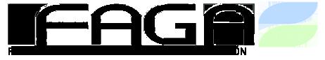 Federación de Asociaciones Gitanas de Aragón Logo